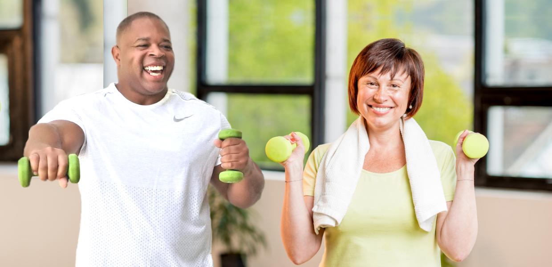 Senior Fitness Plan